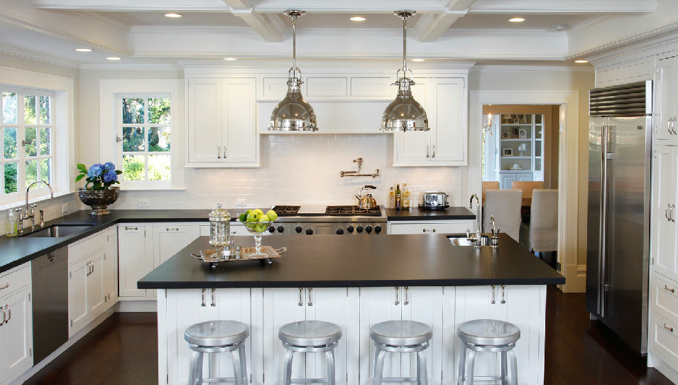 Kitchen Remodeling Marin